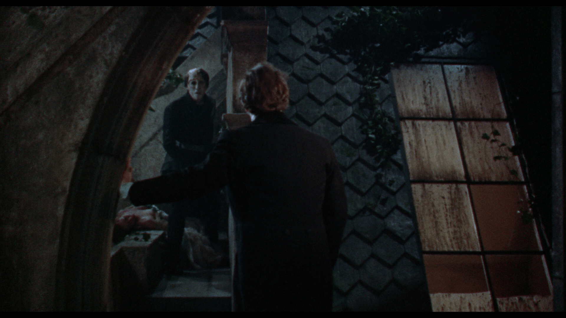The Curse of Frankenstein (1957) [Warner Archive Blu-ray review] 14