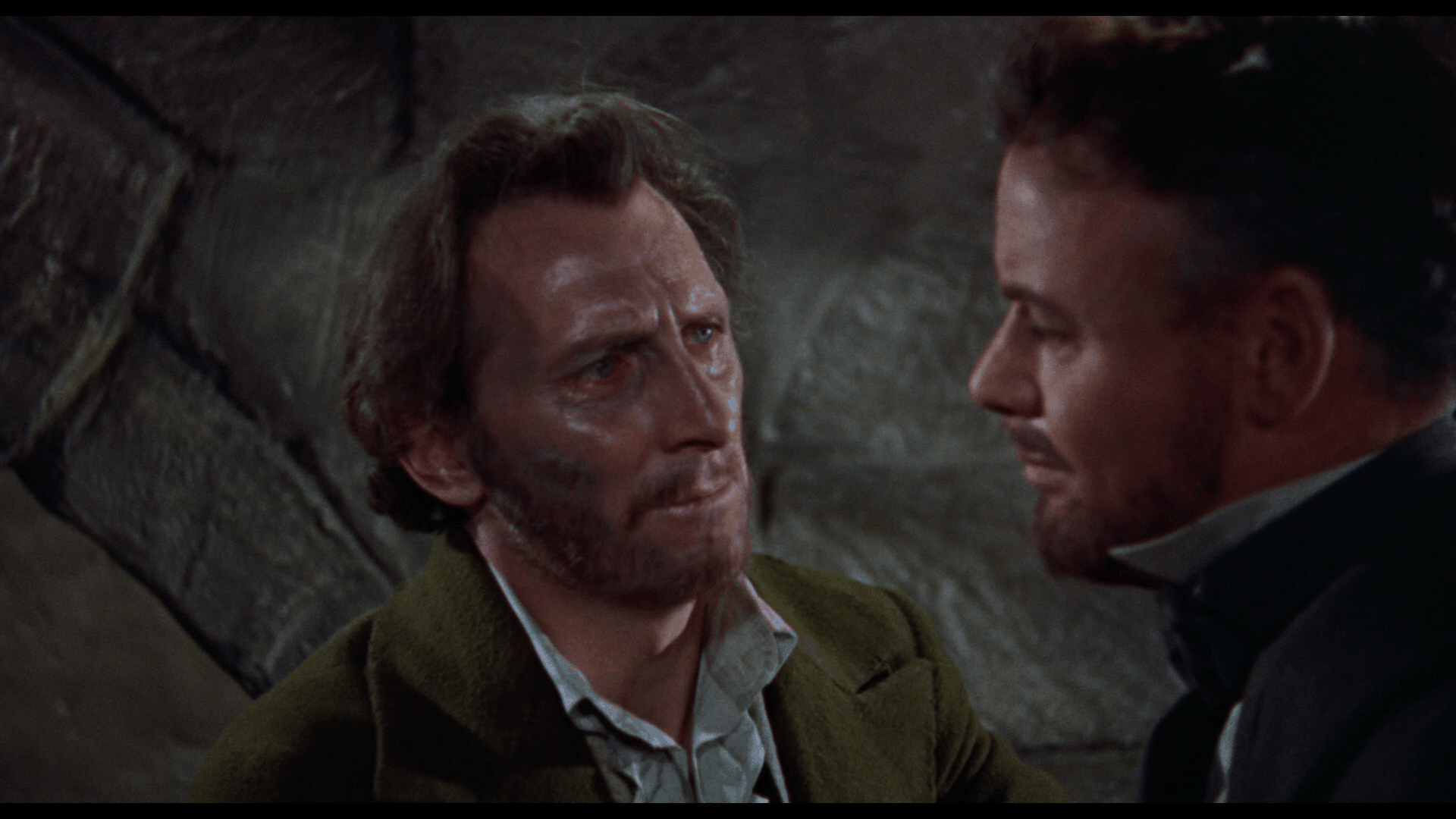 The Curse of Frankenstein (1957) [Warner Archive Blu-ray review] 22