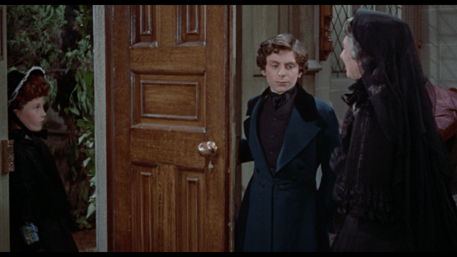 The Curse of Frankenstein (1957) [Warner Archive Blu-ray review] 6