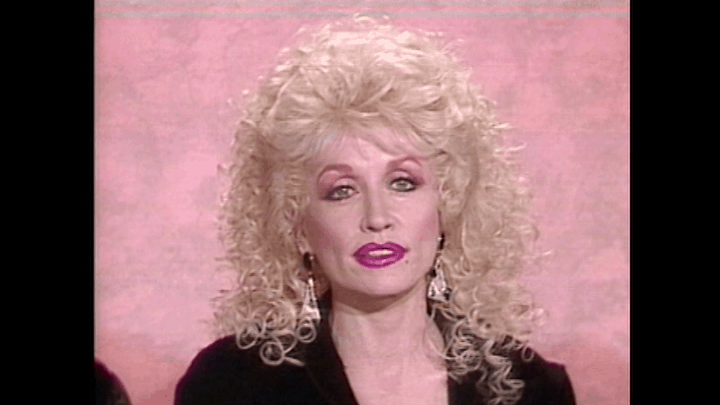 Saturday Night Live and Dolly Parton rock Time Life Christmas 2020 6