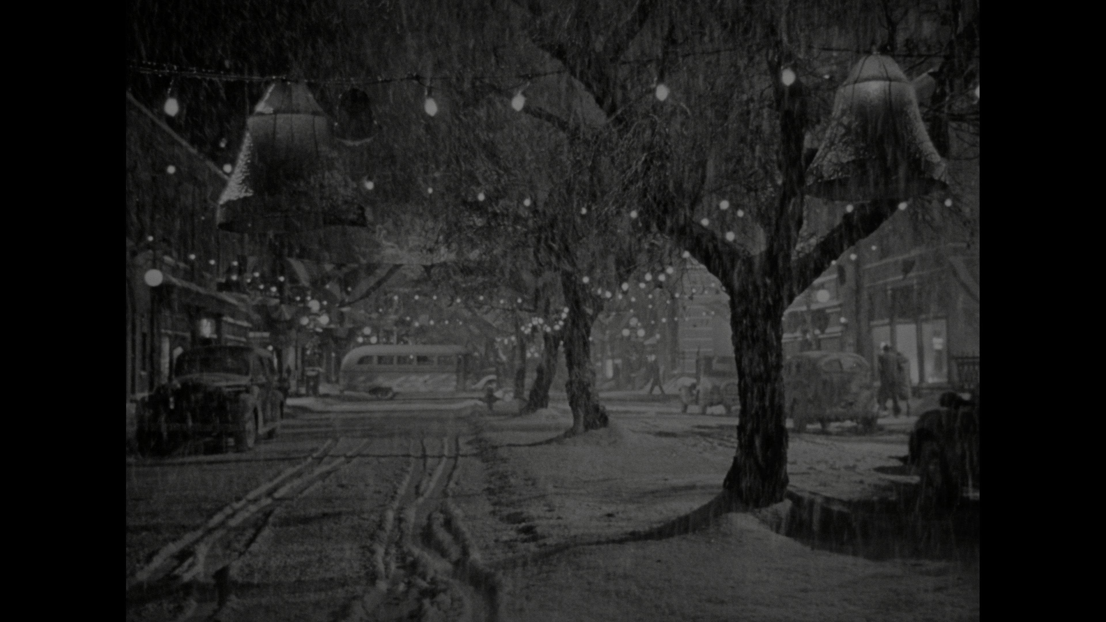 It's a Wonderful Life (1946 [4K UHD Review] 2