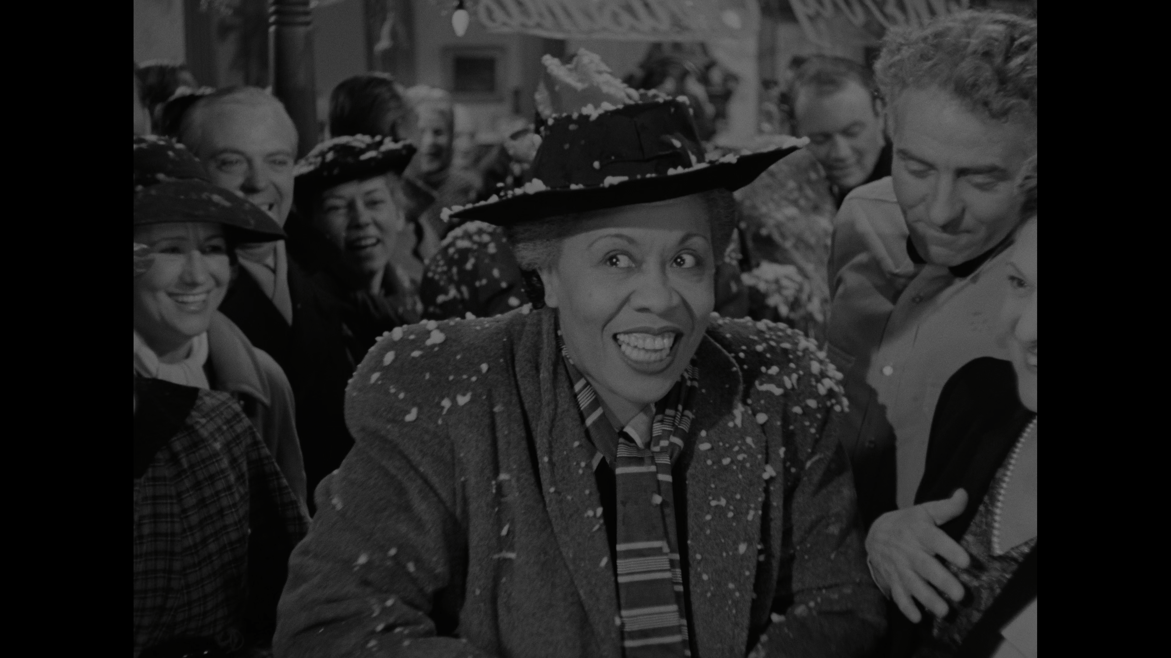 It's a Wonderful Life (1946 [4K UHD Review] 13