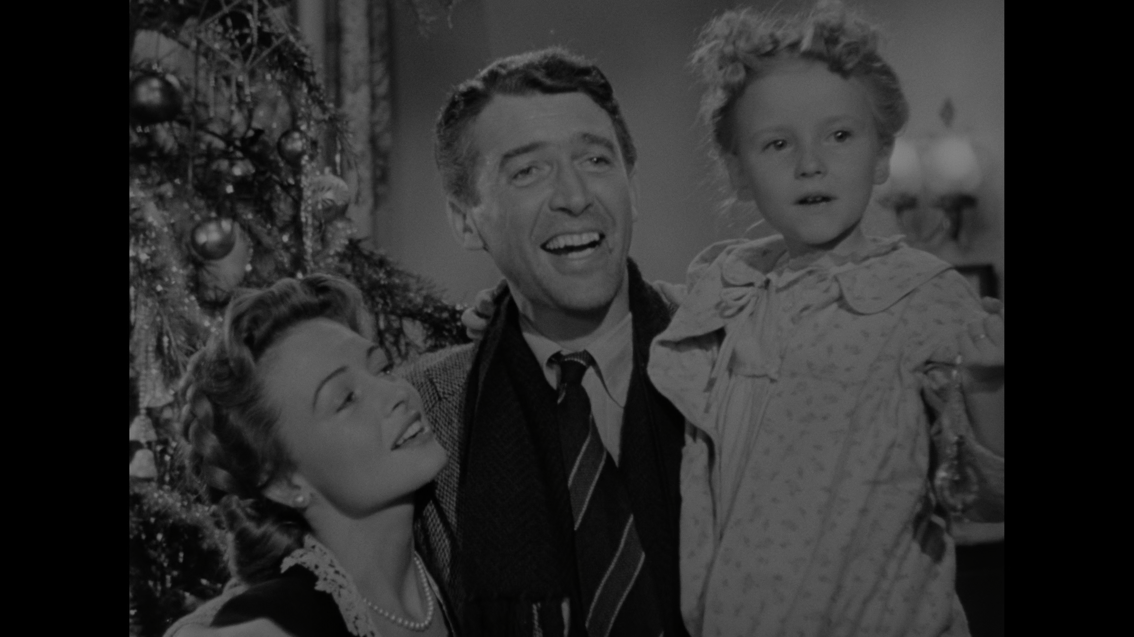 It's a Wonderful Life (1946 [4K UHD Review] 21