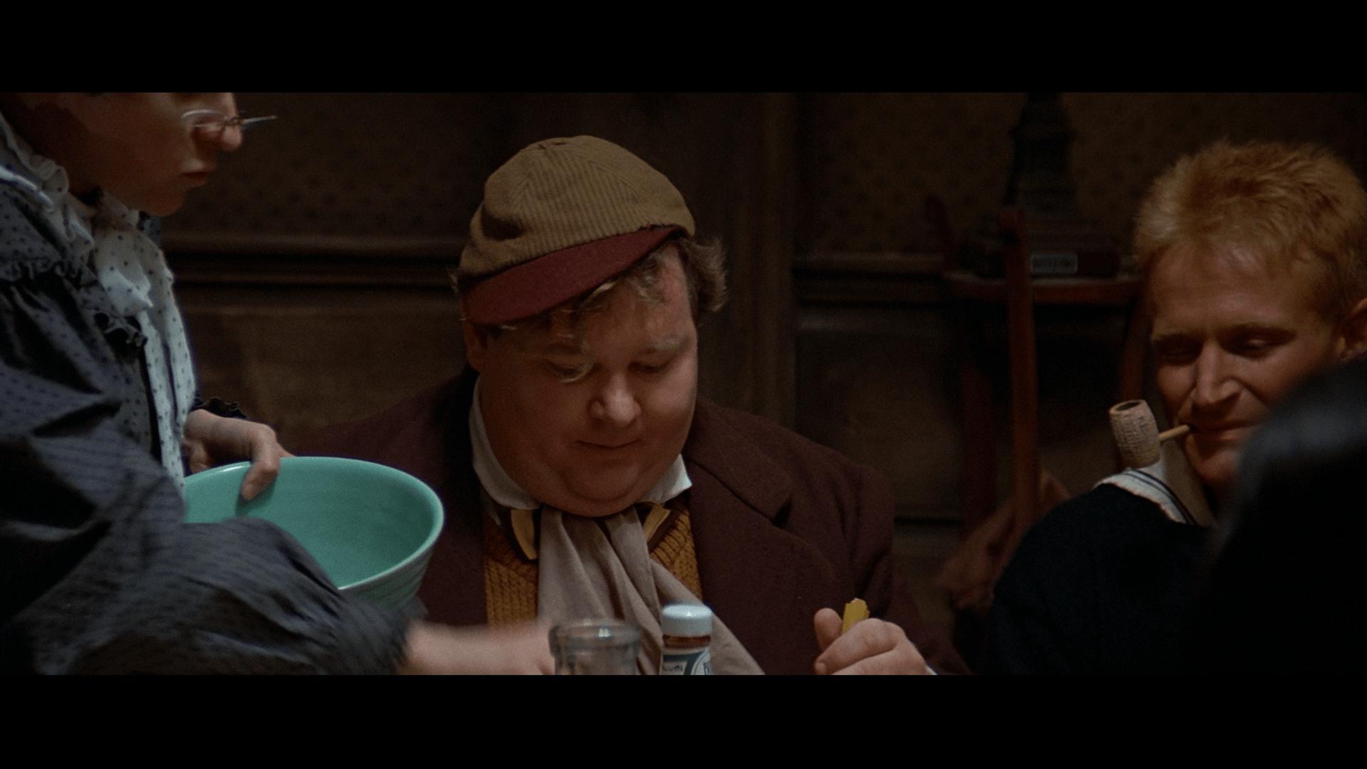 Popeye (1980) [Blu-ray review] 6