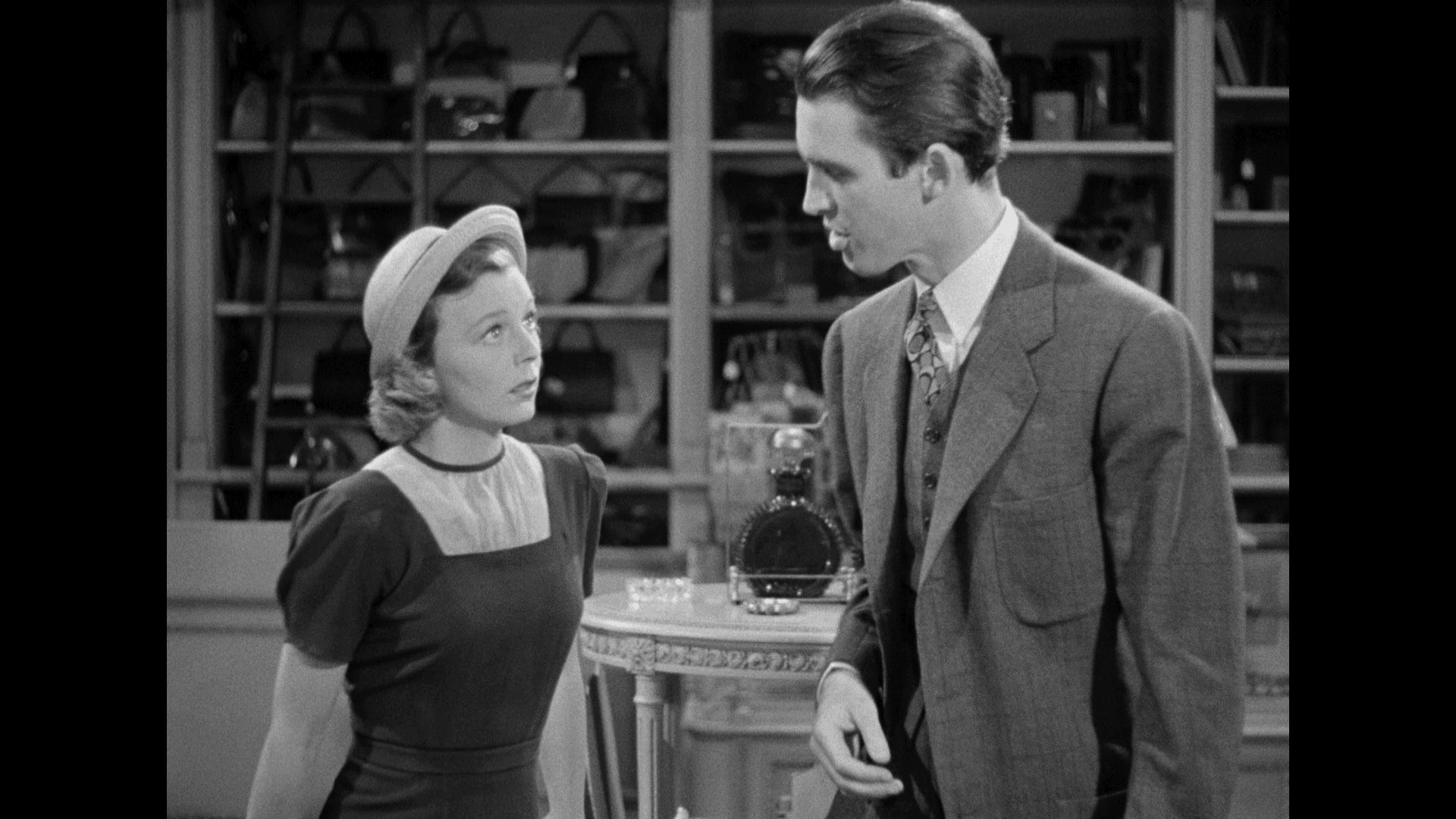 The Shop Around The Corner (1940) [Warner Archive Blu-ray review] 18