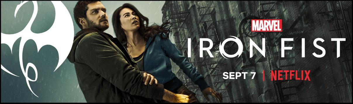 IRON FIST (2017) 10