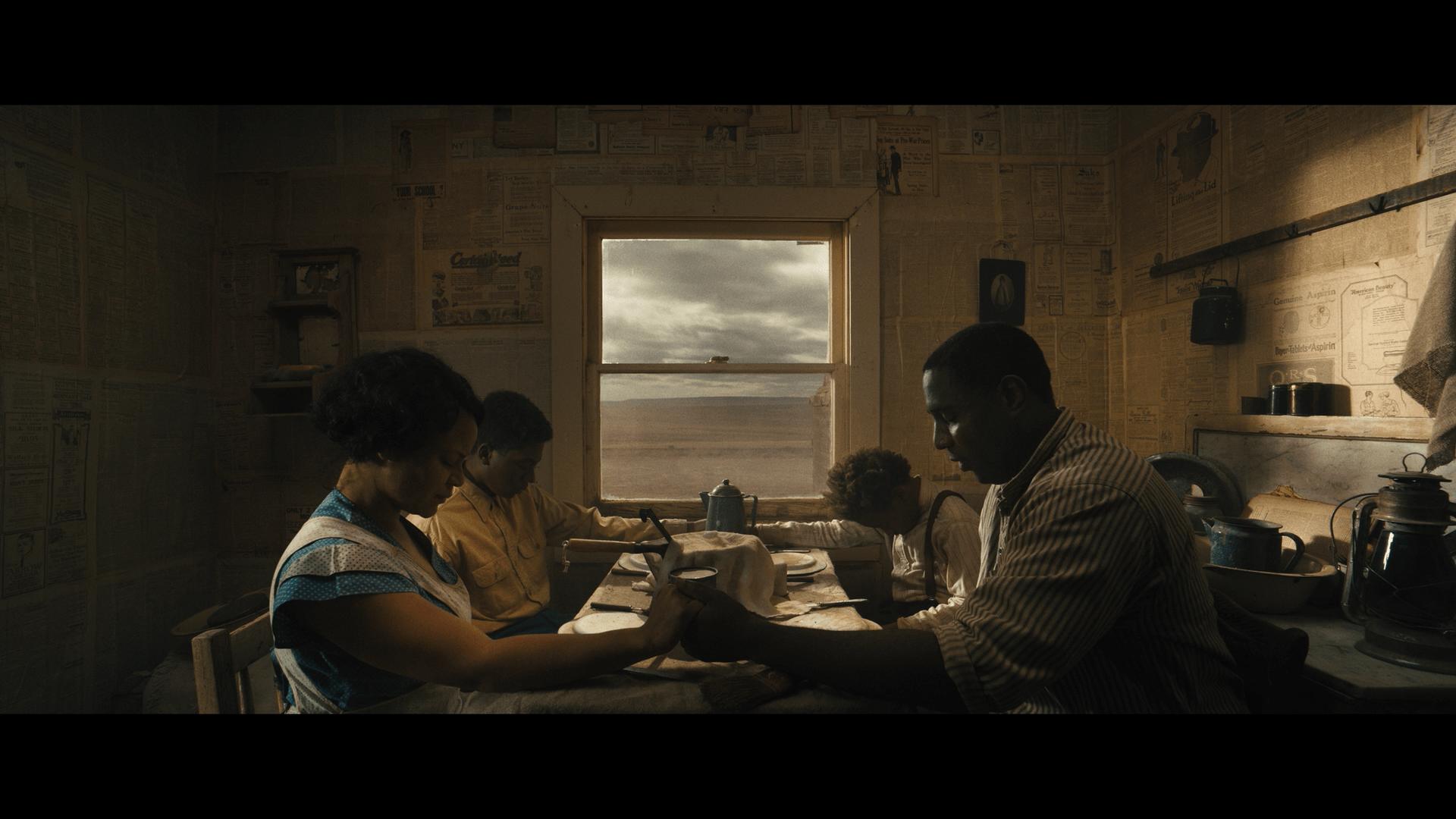 Dreamland (2019) [Merkin Fantasy Film Review] 8