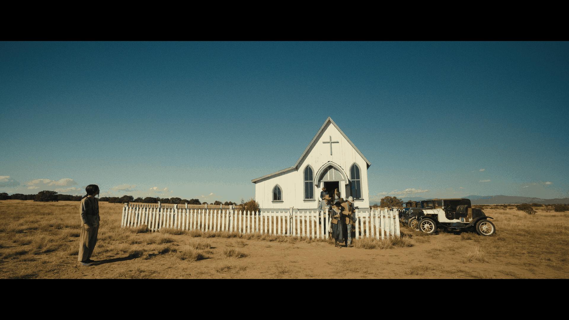 Dreamland (2019) [Merkin Fantasy Film Review] 3