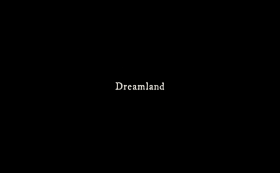 Dreamland (2019) [Merkin Fantasy Film Review] 2