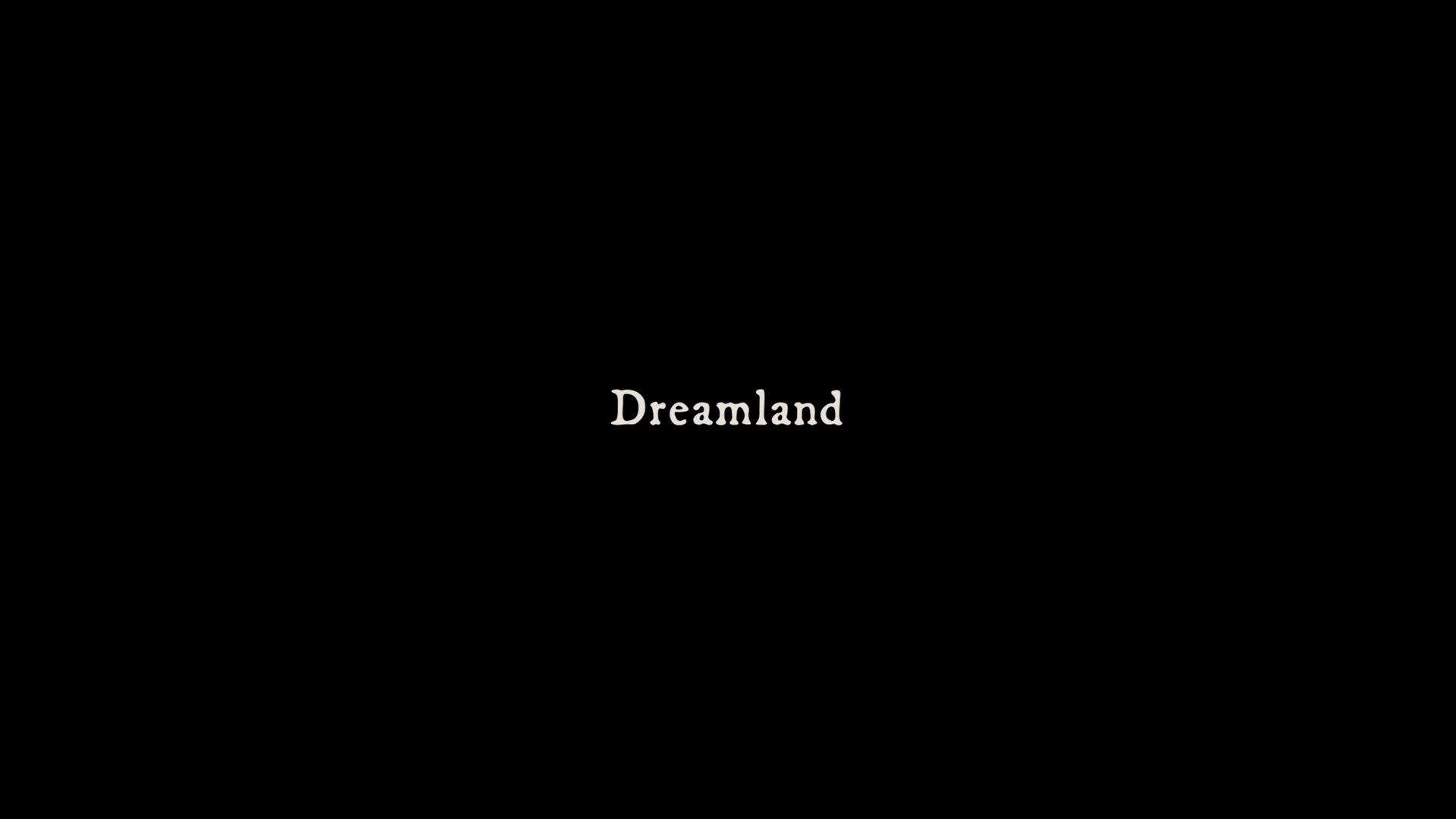Dreamland (2019) [Merkin Fantasy Film Review] 9