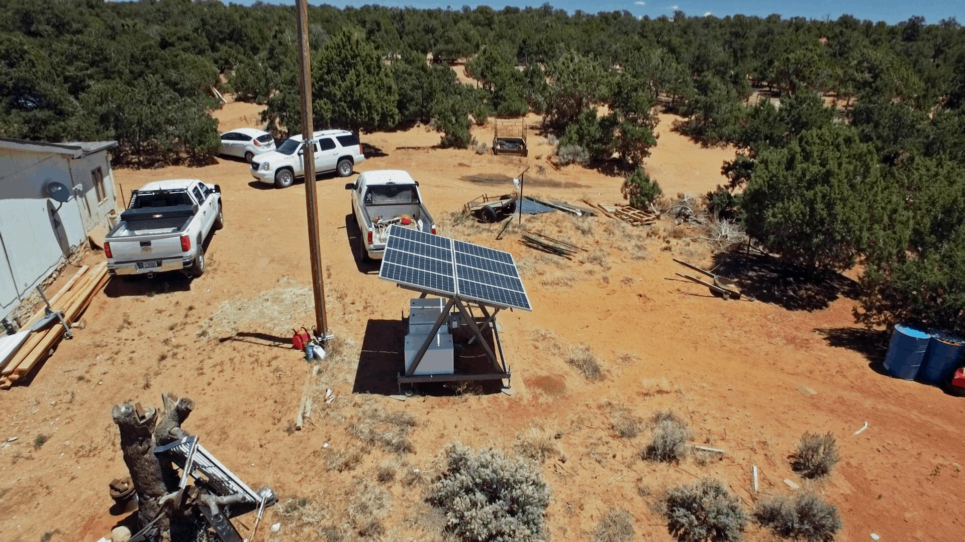 Jonathan Scott's Power Trip (2020) [Must-Watch Energy Suppression Documentary] 3