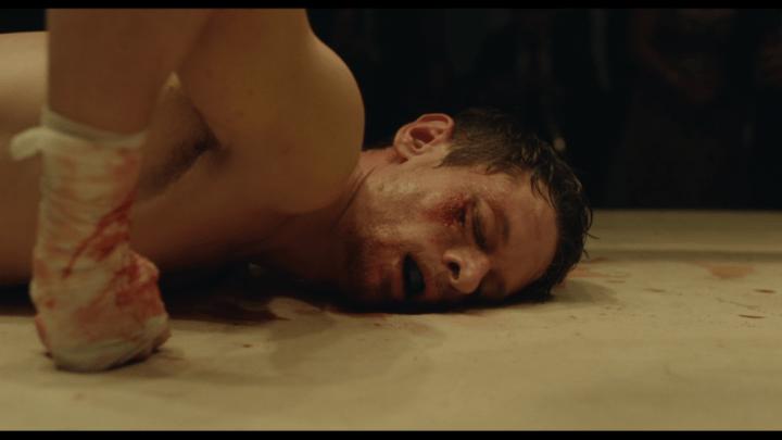 Jungleland (2020) [DVD review] 10