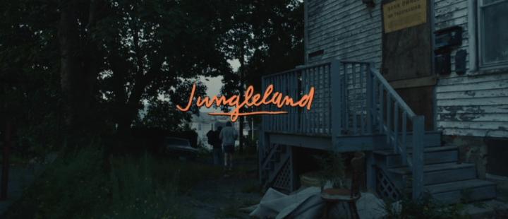 Jungleland (2020) [DVD review] 13