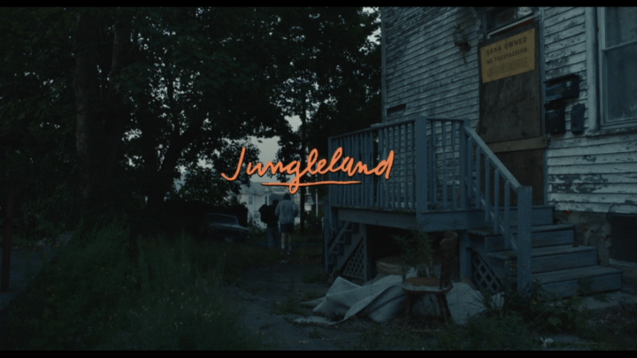Jungleland (2020) [DVD review] 6