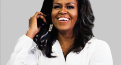 MICHELLE OBAMA STREAMING