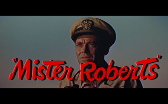 mister roberts title