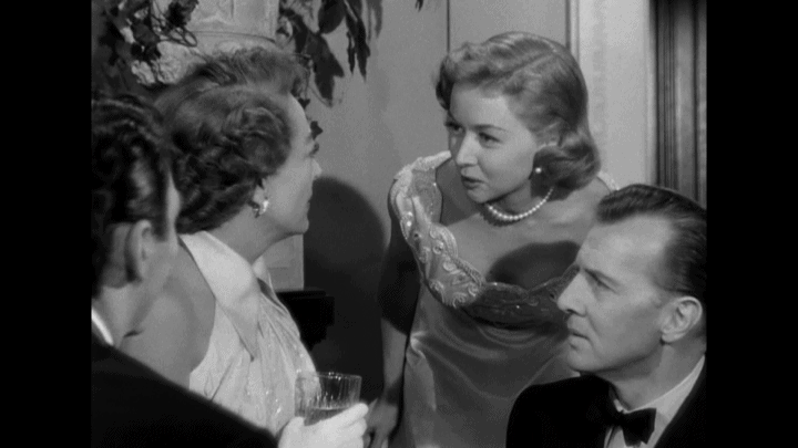 Sudden Fear (1952) [Cohen Collection essential DVD review] 11