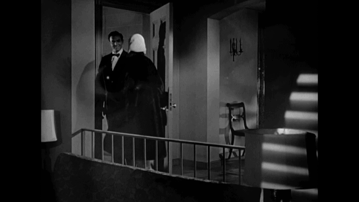 Sudden Fear (1952) [Cohen Collection essential DVD review] 9