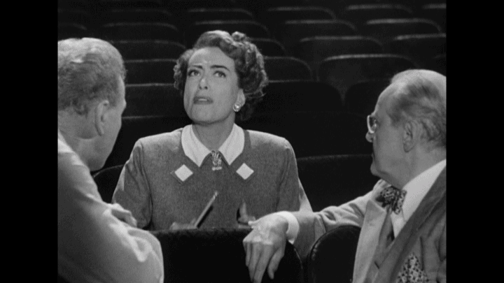 Sudden Fear (1952) [Cohen Collection essential DVD review] 4