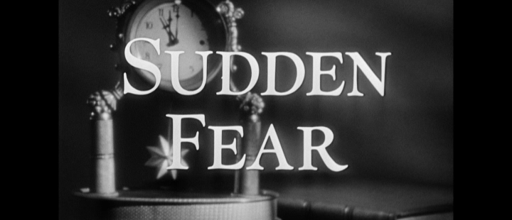 sudden fear title
