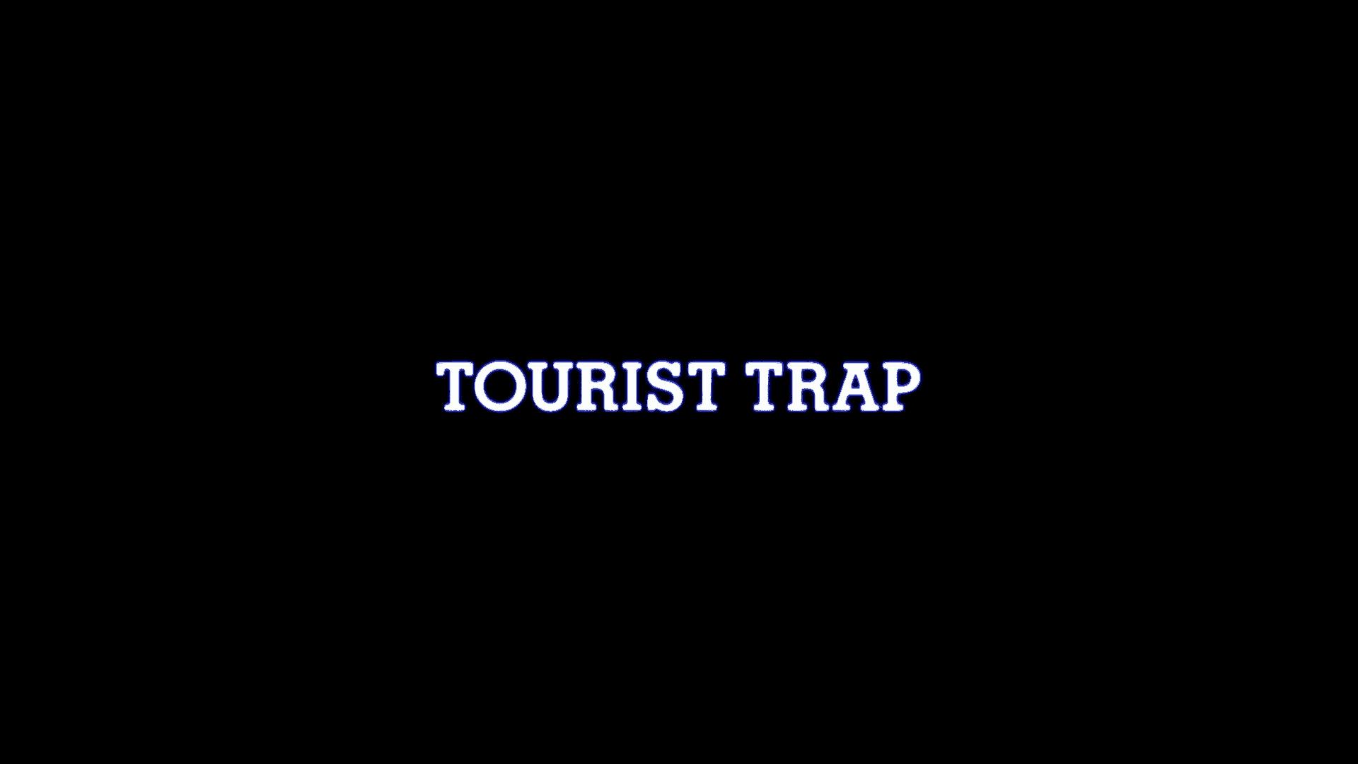 tourist trap title