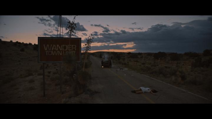 Wander (2020) [Insane DVD review] 3