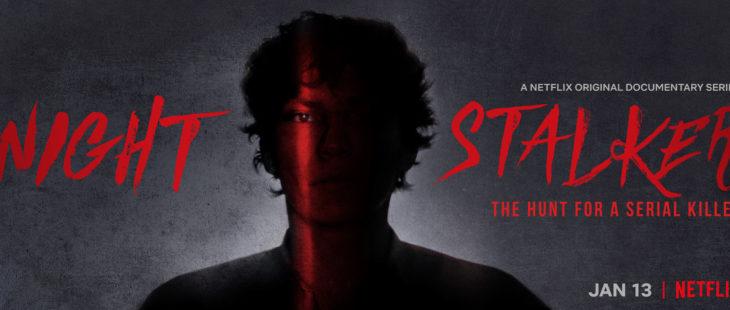 Night Stalker Netflix streaming
