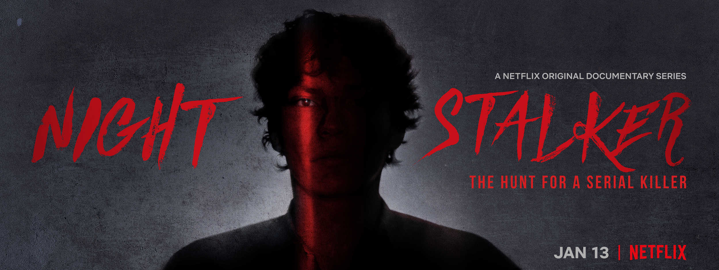 Night Stalker Netflix streaming
