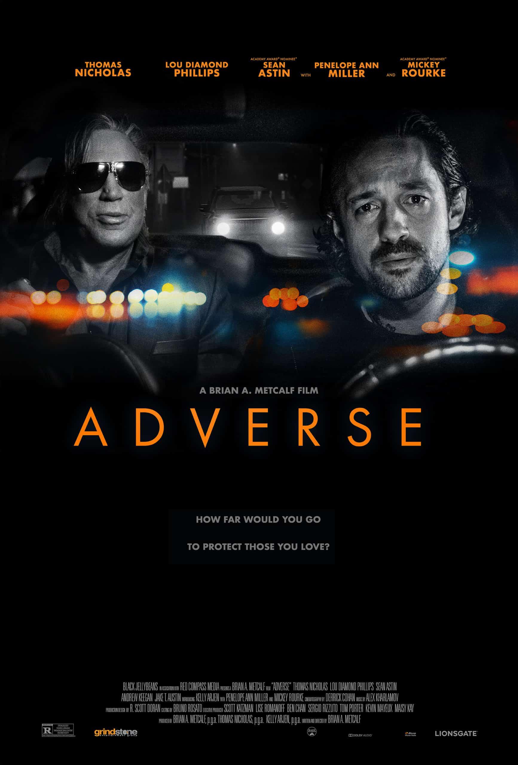 Movie News: Thomas Jane, Julia Garner, IFC, Adverse, more! 2