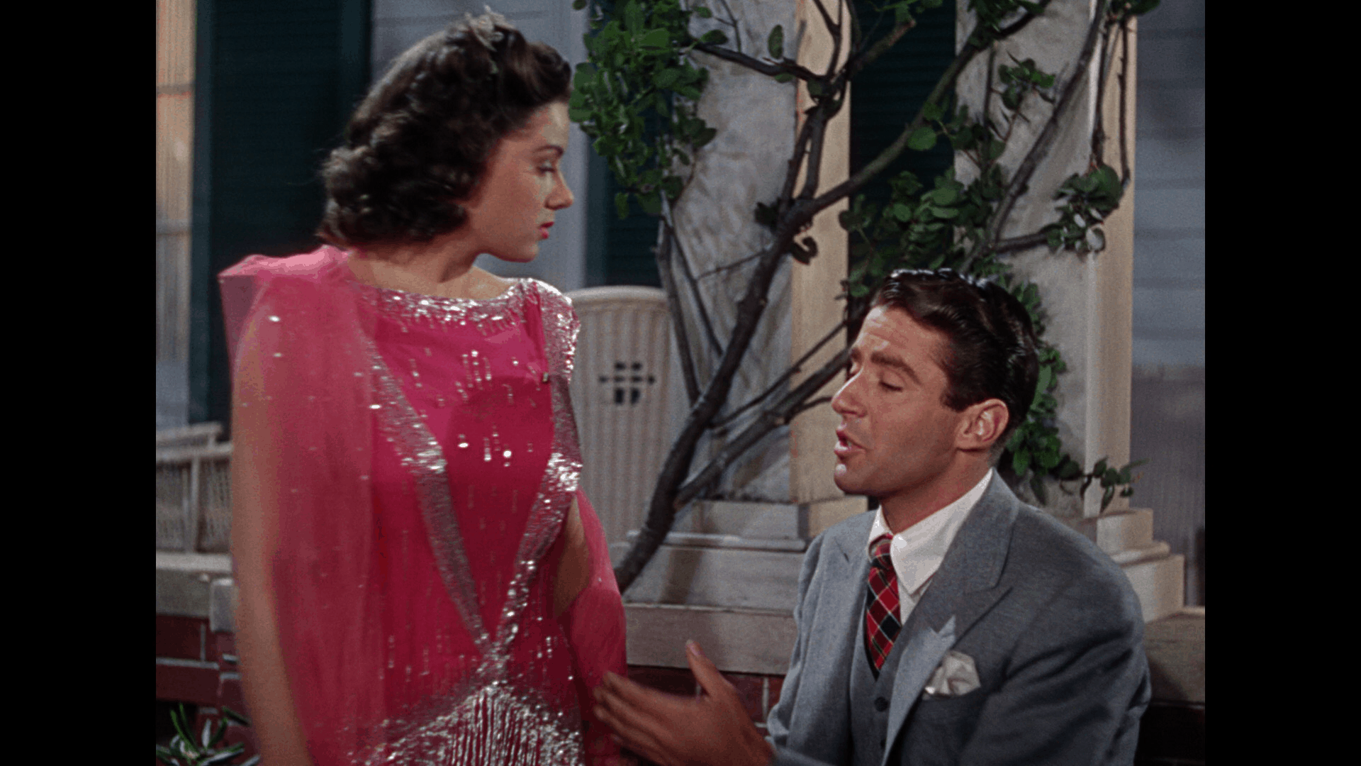 Good News (1947) [Warner Archive Blu-ray review] 8