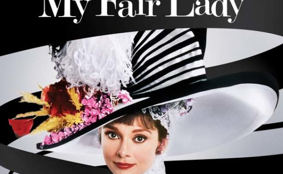 my fair lady 4k uhd