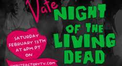 Shout Factory TV Date Night of the Living Dead