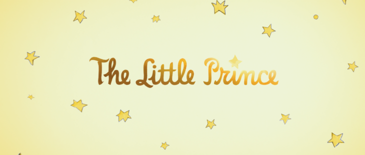 the little prince title blu-ray to consider