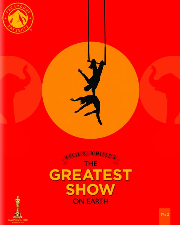 Blu-ray news: Best Picture, Greatest Show, Final Countdown 3