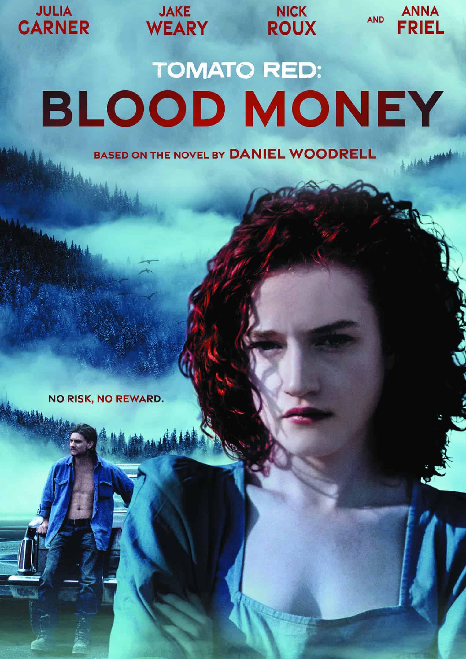 Movie News: Thomas Jane, Julia Garner, IFC, Adverse, more! 4