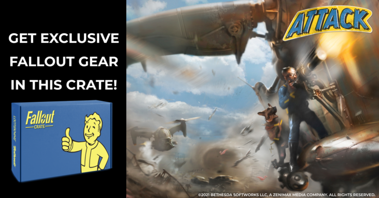 fallout loot crate assaultron