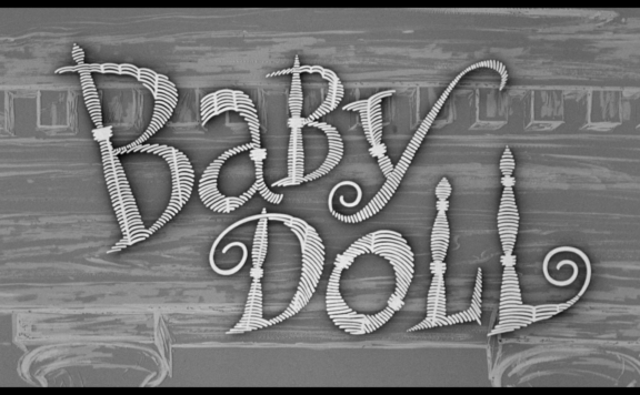 baby doll title