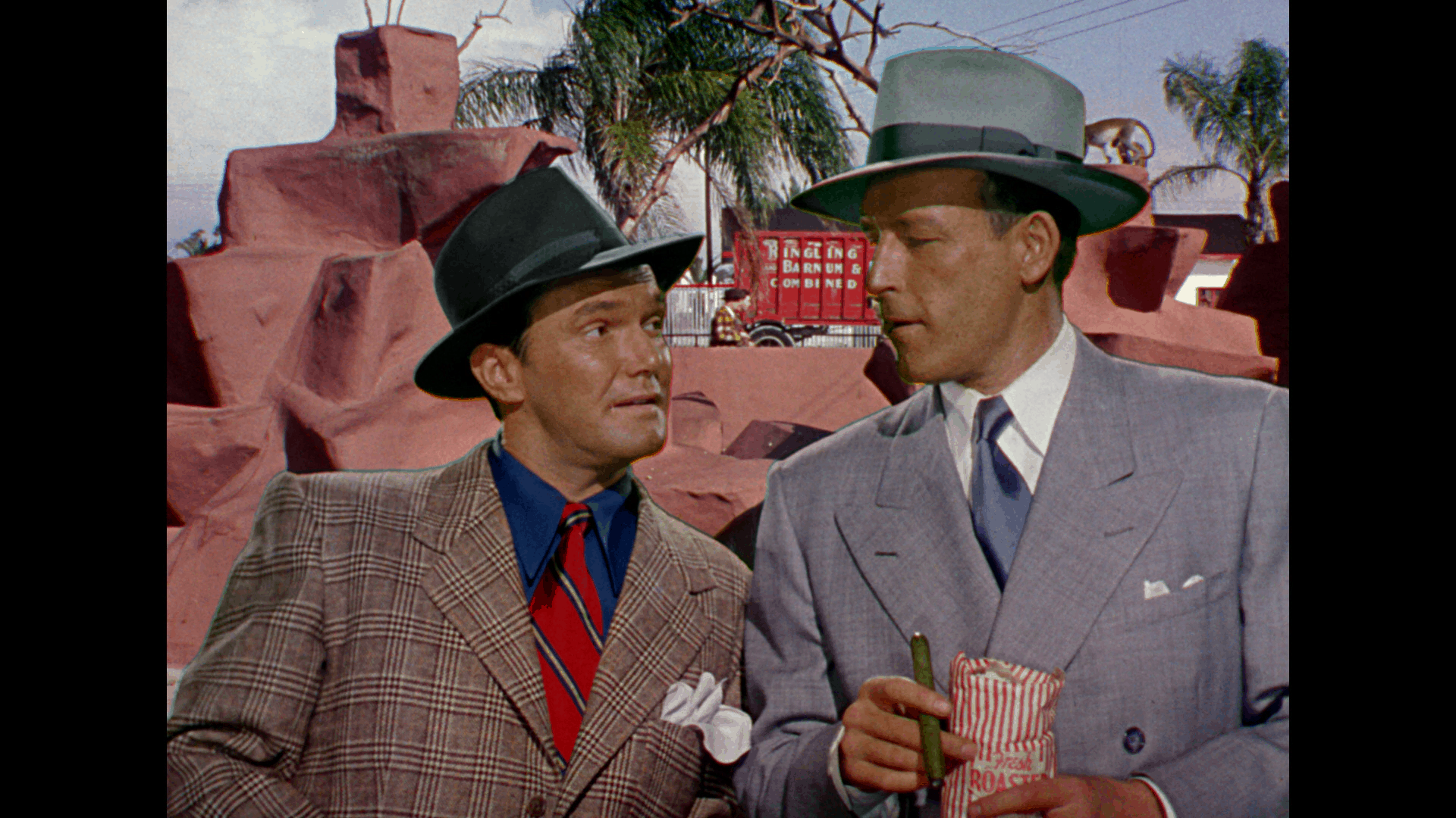 The Greatest Show on Earth (1952) [Paramount Presents Blu-ray review] 5