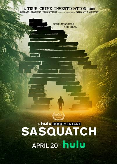 hulu sasquatch fright loot crate arrow