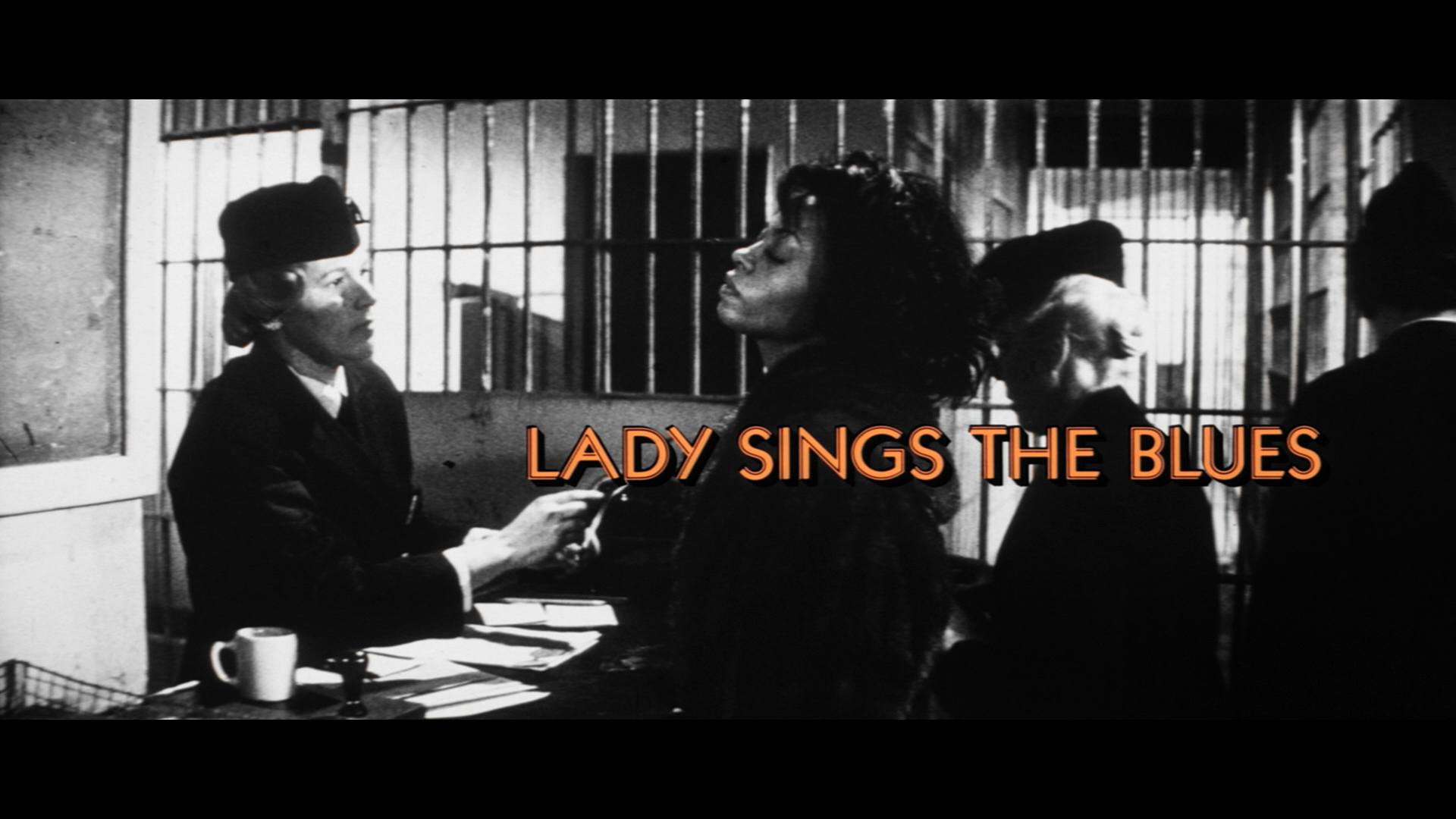 lady sings the blues title
