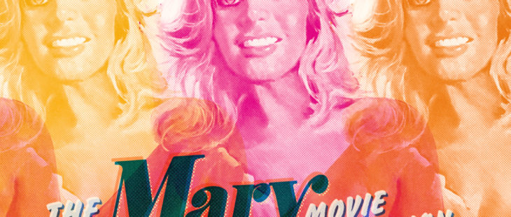 mary millington collection blu