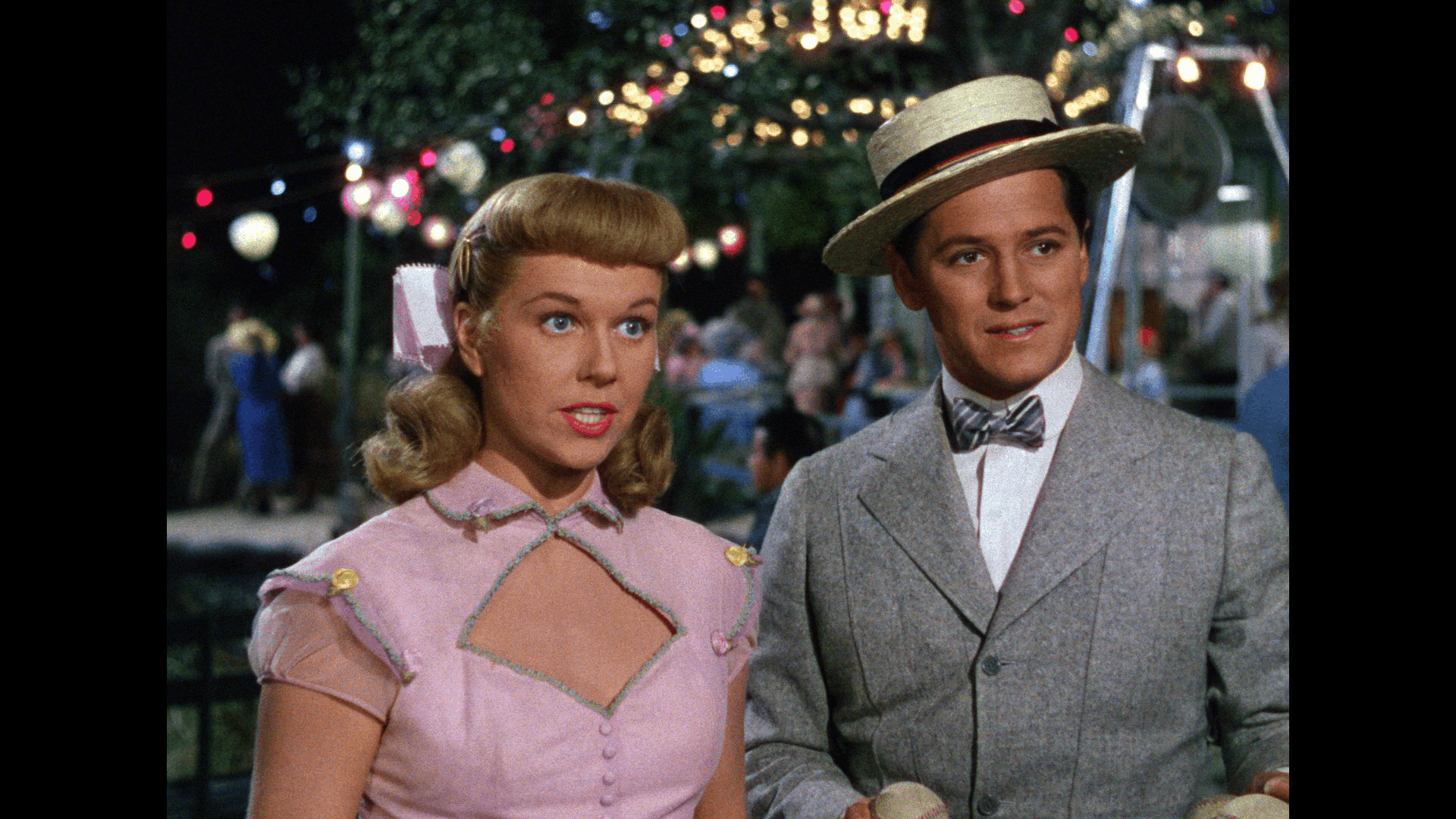 On Moonlight Bay (1951) [Warner Archive Blu-ray review] 4