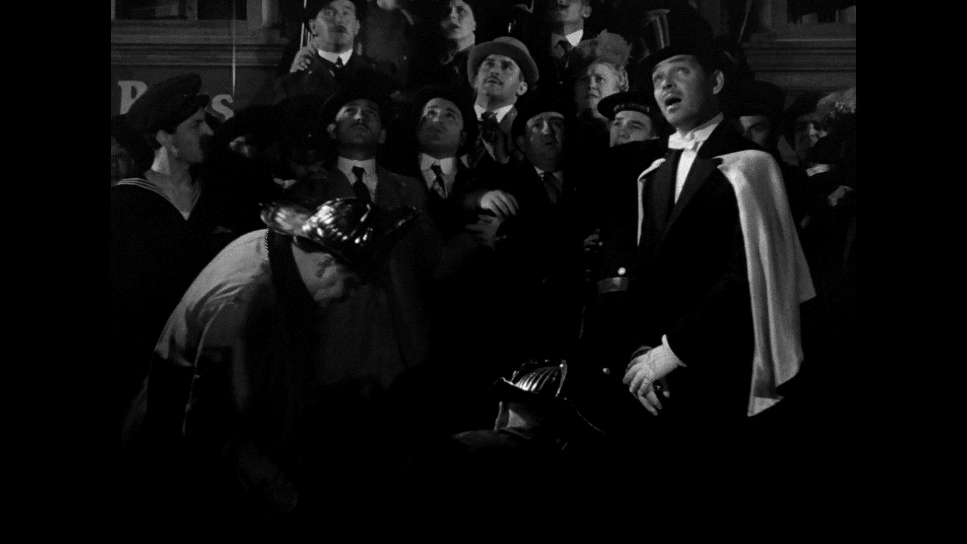 San Francisco (1936) [Warner Archive Blu-ray review] 2