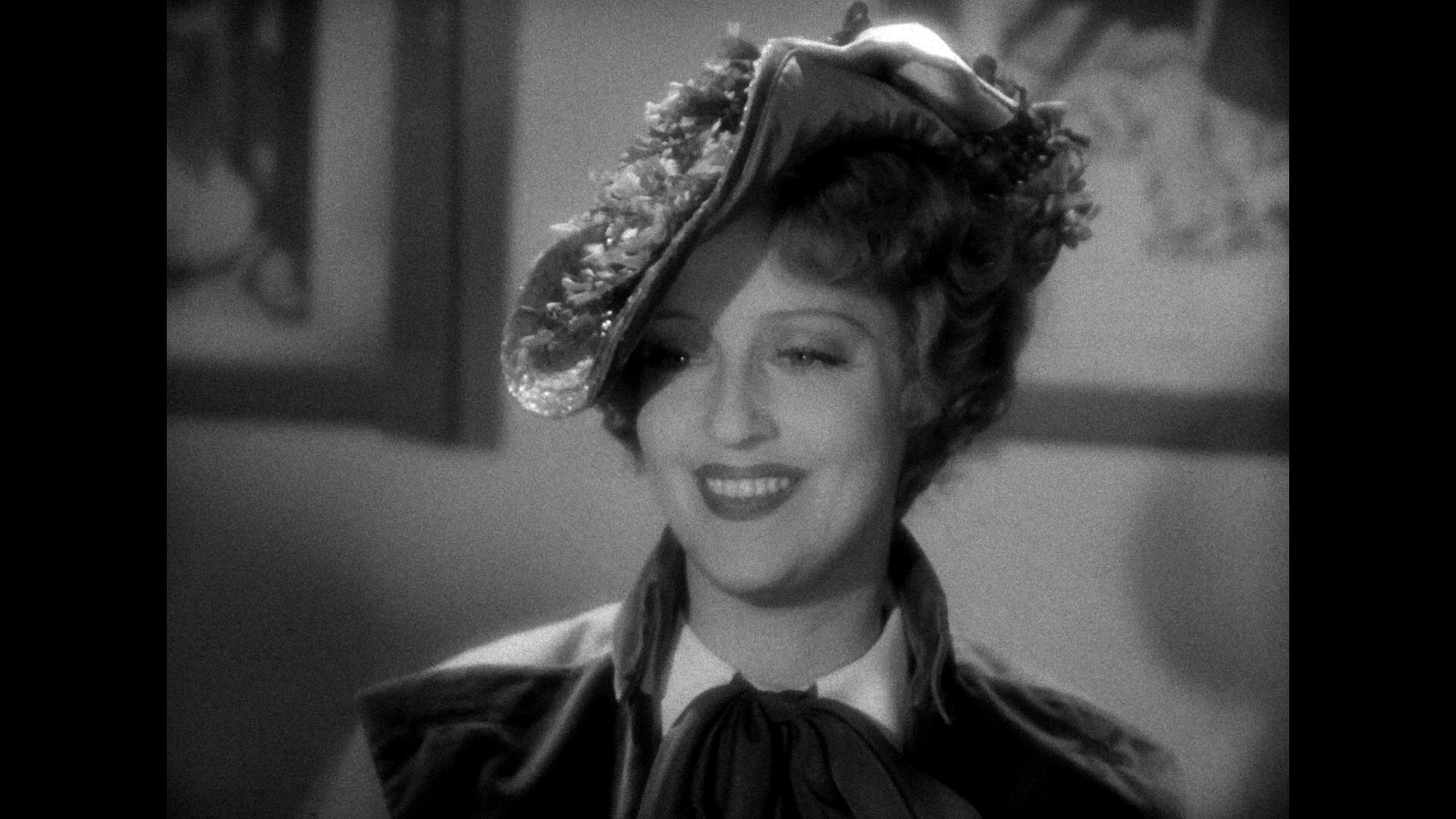 San Francisco (1936) [Warner Archive Blu-ray review] 4