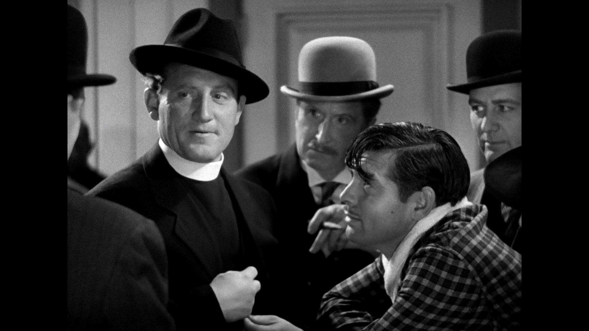 San Francisco (1936) [Warner Archive Blu-ray review] 6