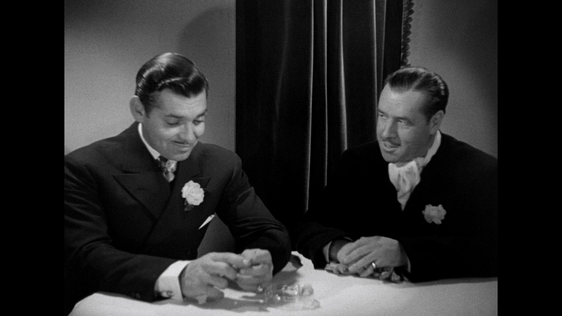 San Francisco (1936) [Warner Archive Blu-ray review] 8