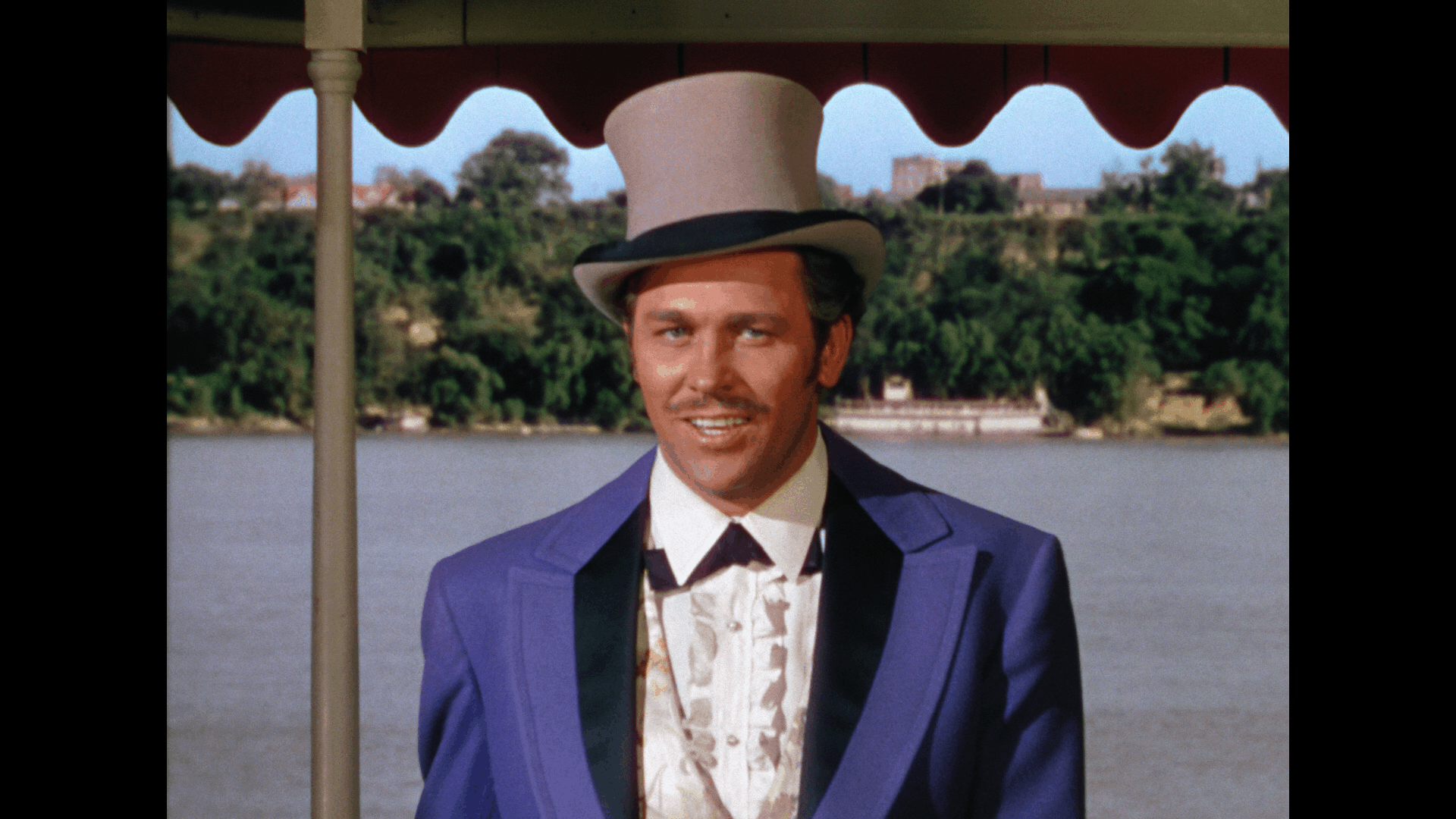 Show Boat (1951) [Warner Archive Blu-ray review] 10