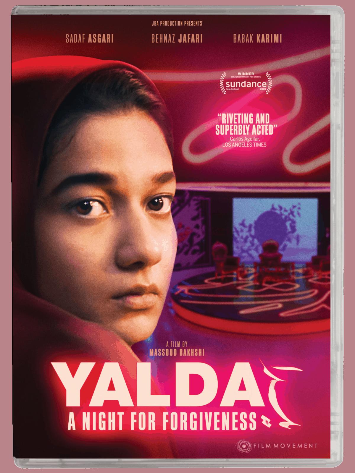 Yalda March 2021