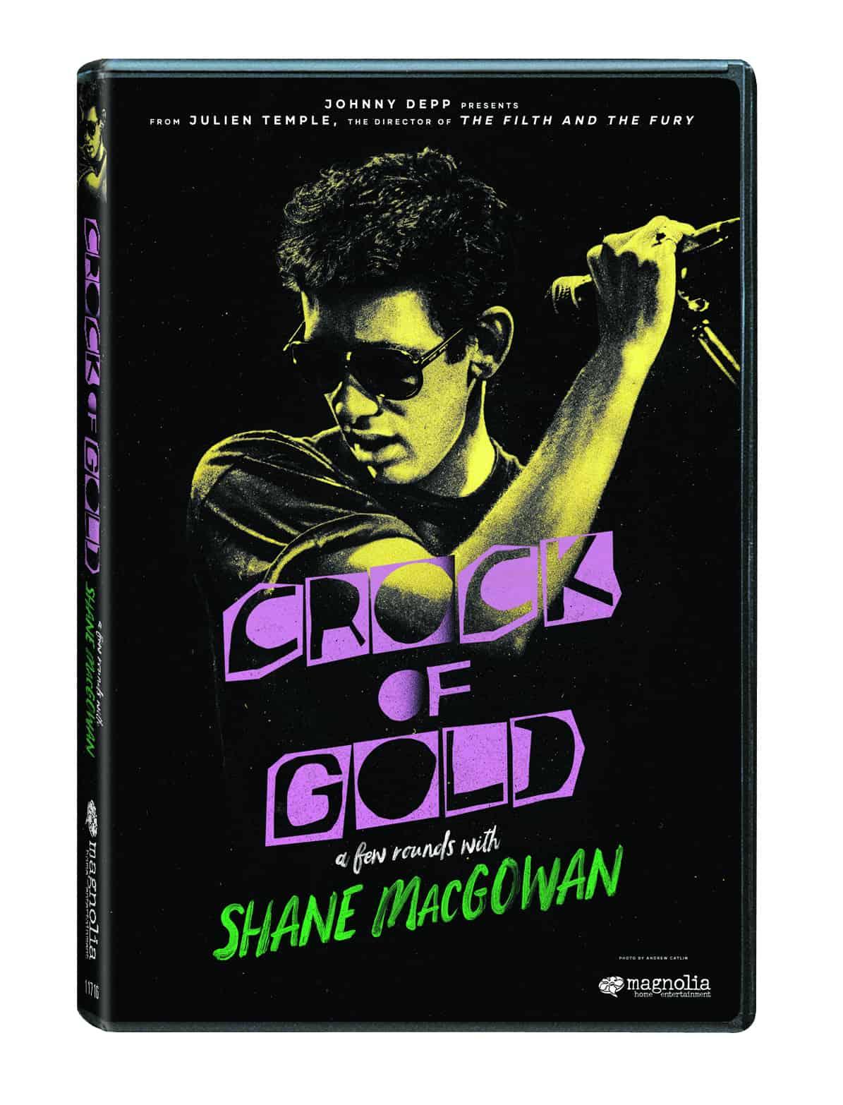 Crock of Gold stream