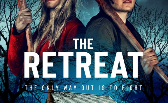 The Retreat Movies poster